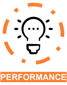 PI Performance icon